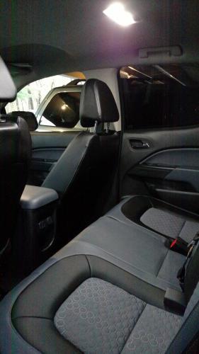 Chevrolet colorado gmc canyon forum chevrolet colorado interior led lighting conversion kit for Chevy colorado interior lights