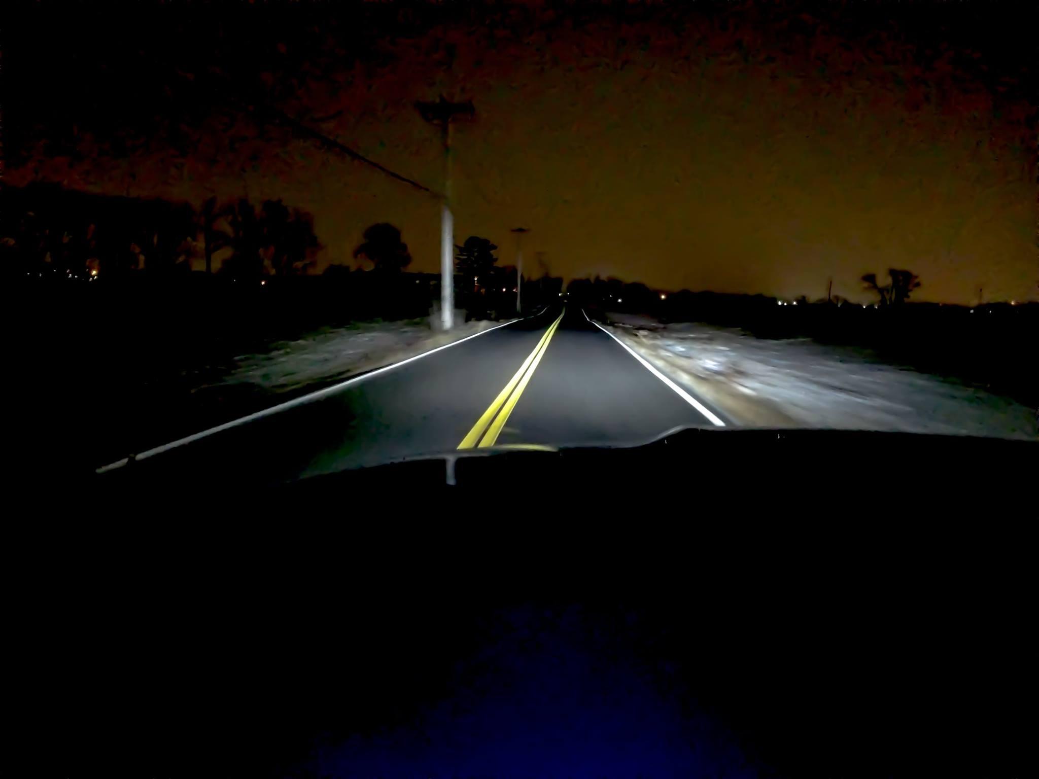 Diode Dynamics: SL1 LED Headlights for Toyota 4Runner! USA ...