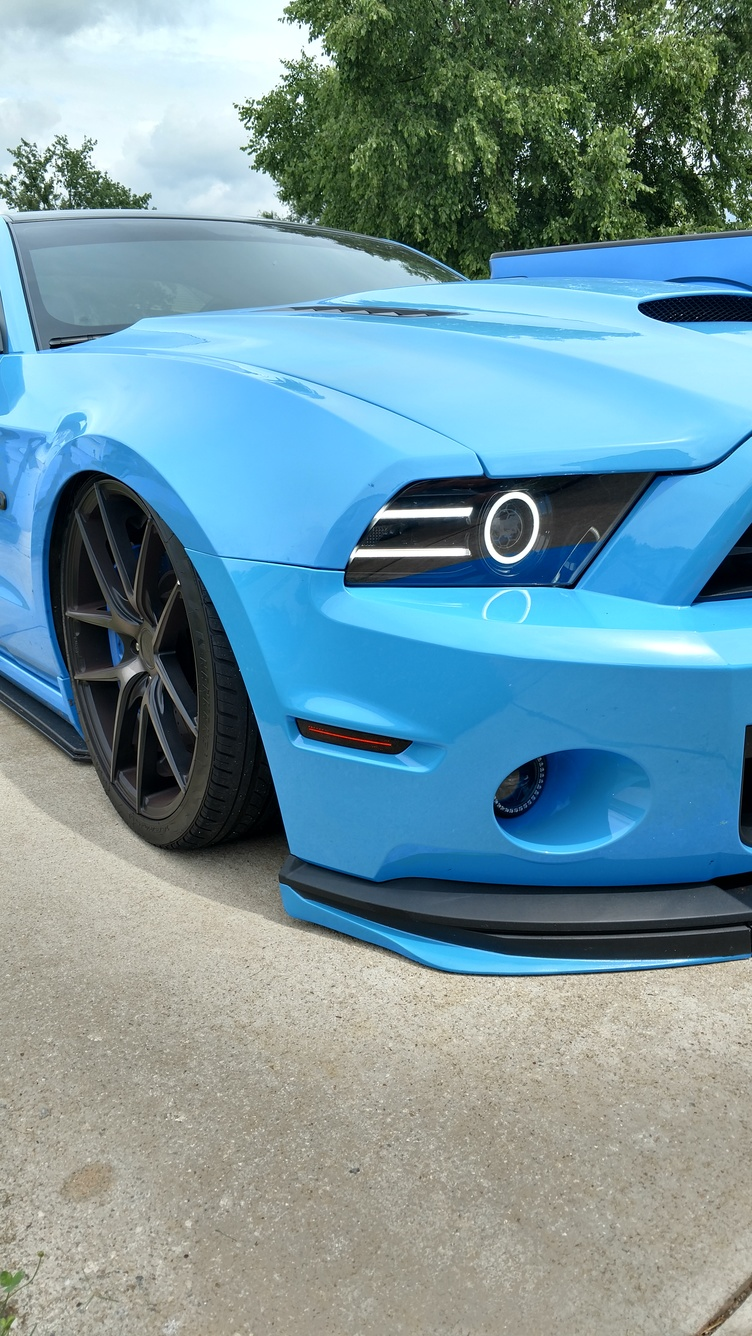 Ford Shelby Gt500 Forum View Single Post Diode