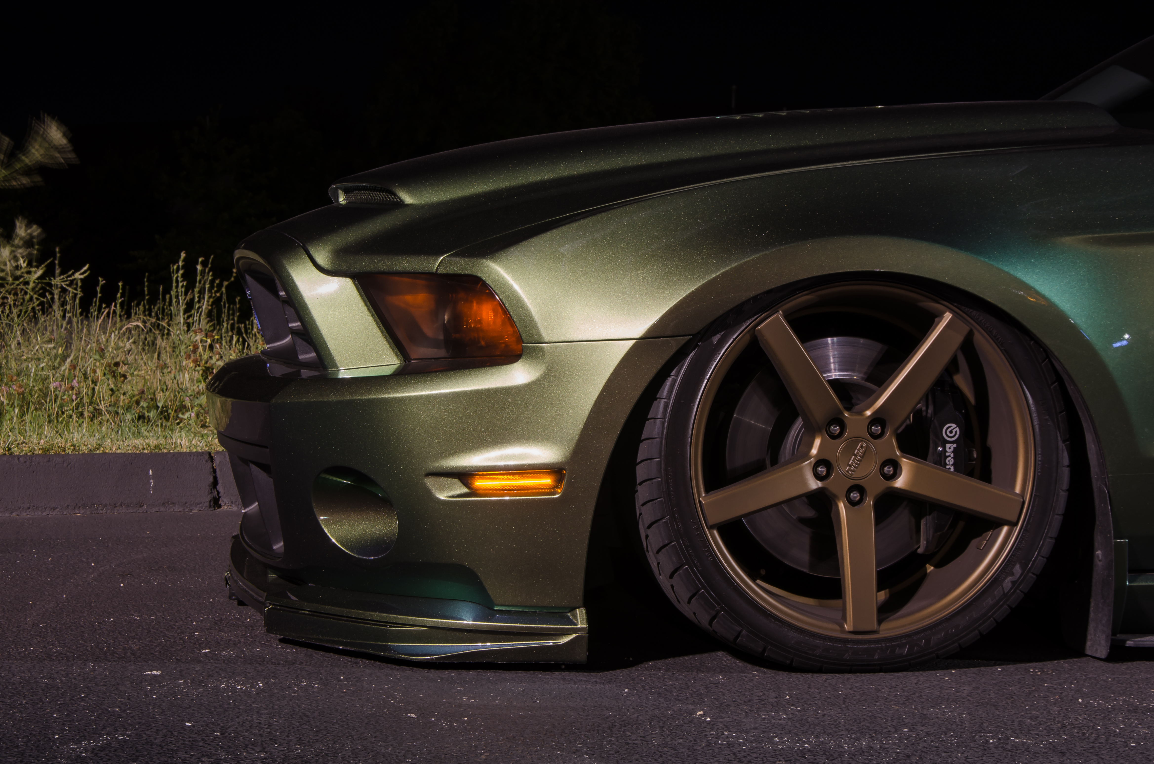 2010%20ford%20shelby%20mustang%20front%20sidemarkers%20smoked%20owner%20ig%20@85shelby2010%20(5).jpg