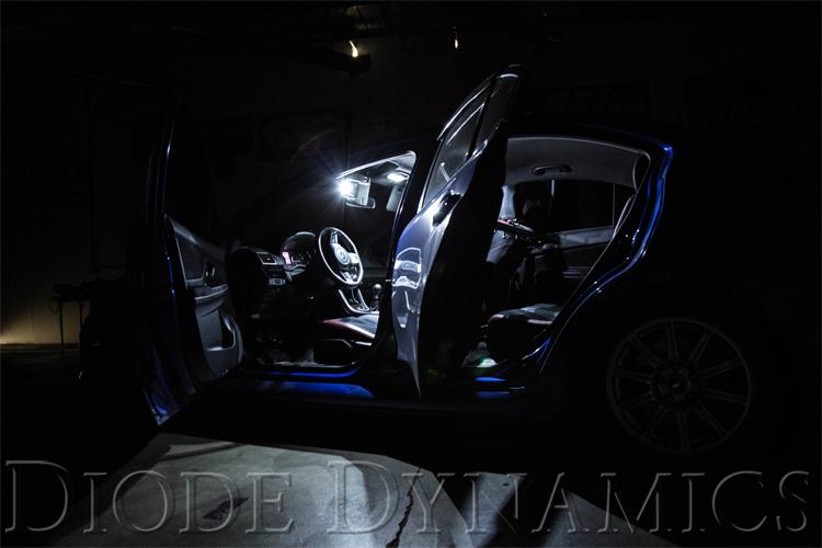 Top 2015 2017 Subaru Wrx Sti Lighting Mods Diode Dynamics