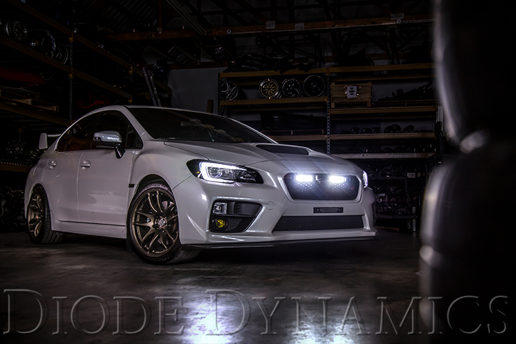 Diode Dynamics  2015 Sti Led Driving Light