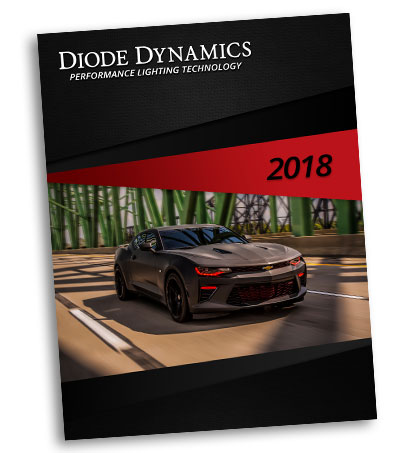 Diode Dynamics Catalog