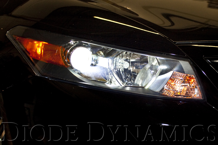 Hid Brightness Hid Research Info Diode Dynamics